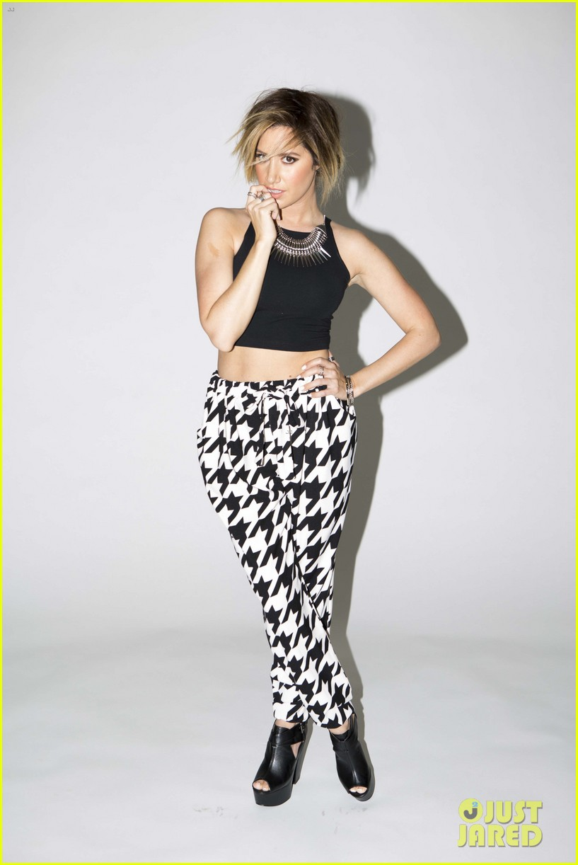 ashley tisdale style in three words 143071500