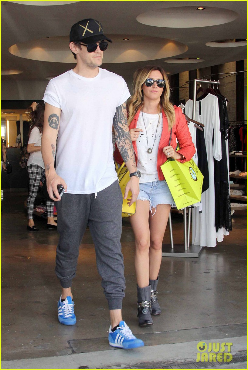 ashley tisdale style in three words 303071516