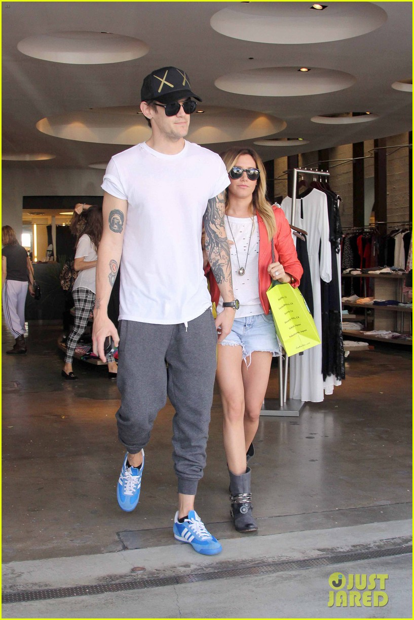 ashley tisdale style in three words 313071517