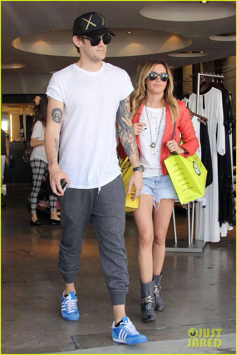 ashley tisdale style in three words 323071518