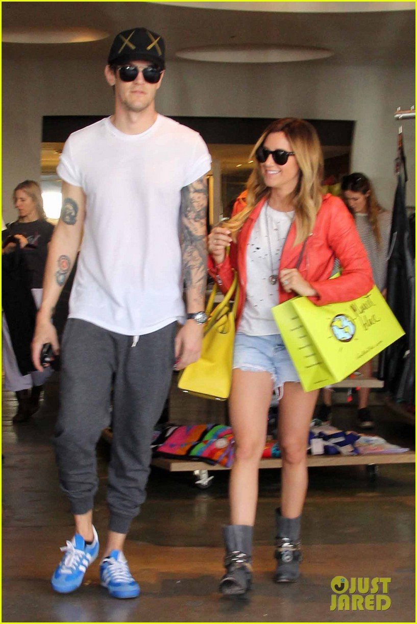 ashley tisdale style in three words 333071519