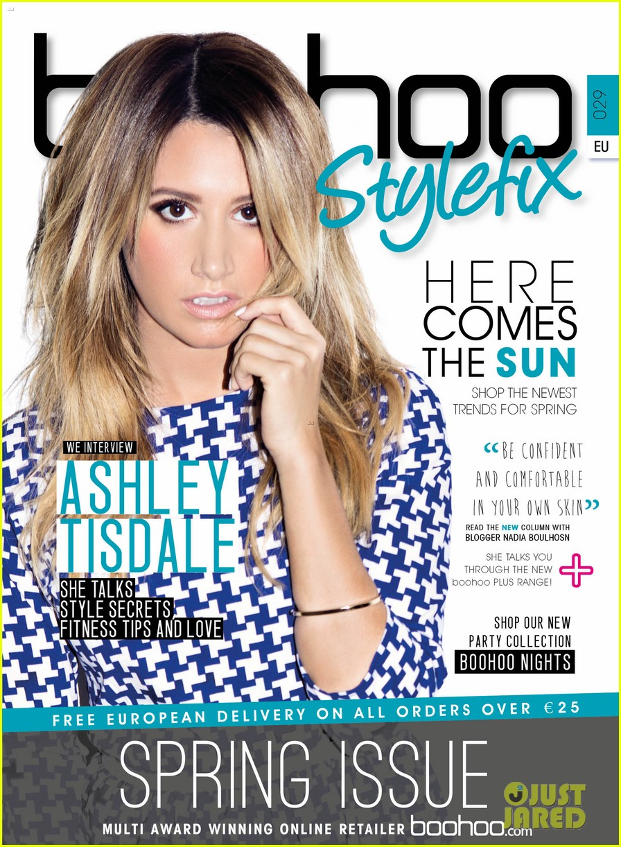 ashley tisdale style in three words 35