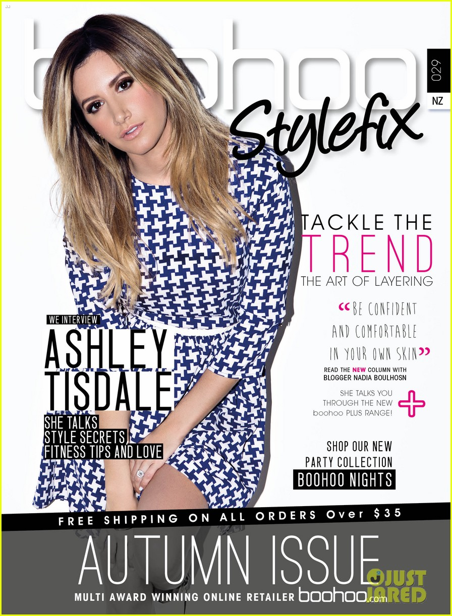 ashley tisdale style in three words 393071525