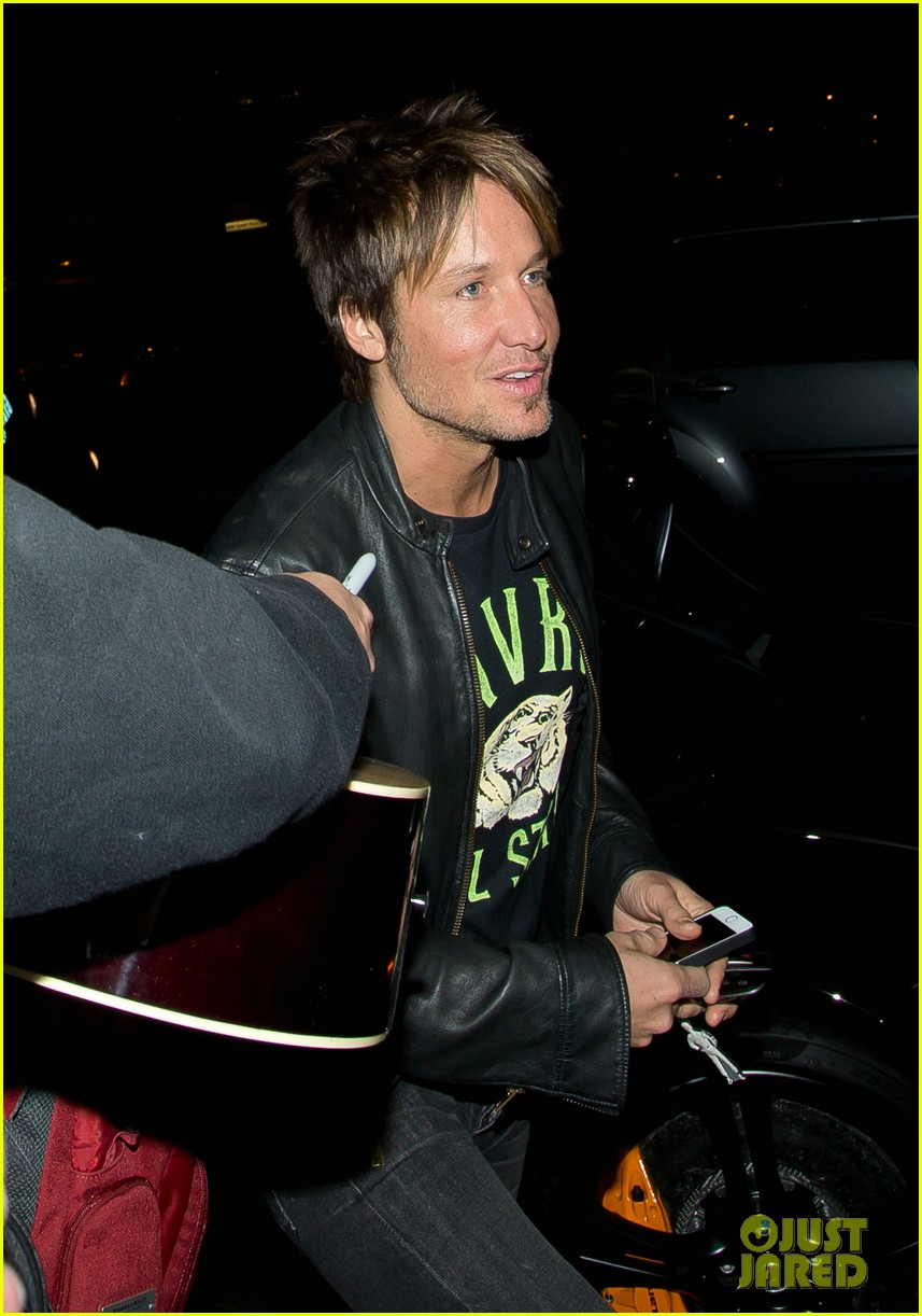 keith urban weight in on the young contestants on american idol 023076127