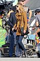 emily vancamp josh bowman wrapped up 25