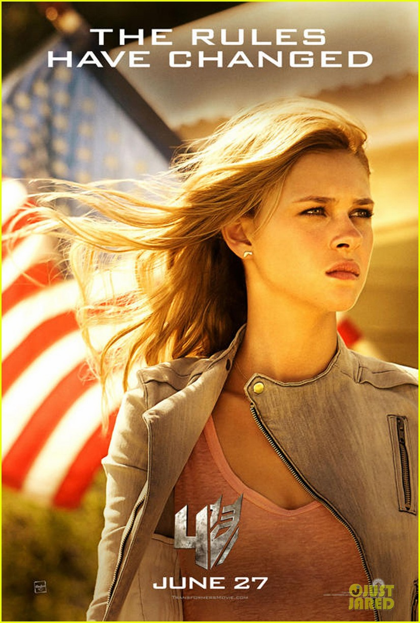 mark wahlberg nicola peltz new transformers posters trailer 023066152