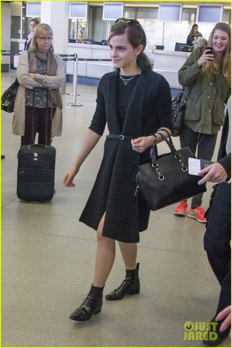 emma watson douglas booth arrive in berlin ahead of noah premiere 103070550