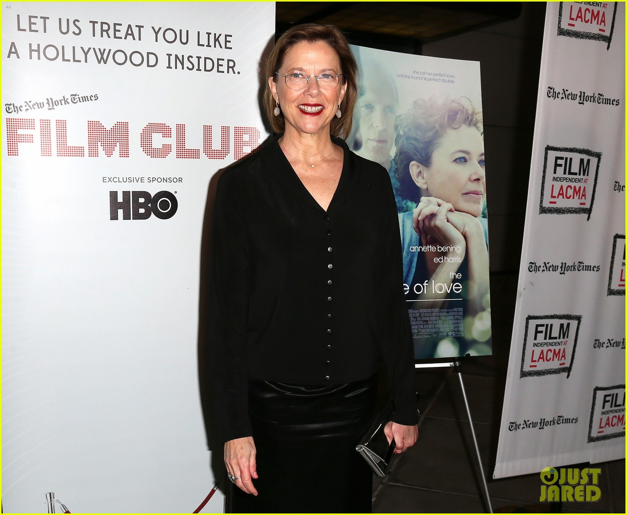 jess weixler annette bening the face of love screening 083065815