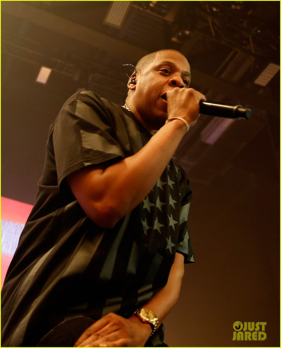 kanye west jay z duet otis gotta have it more at sxsw watch now 06
