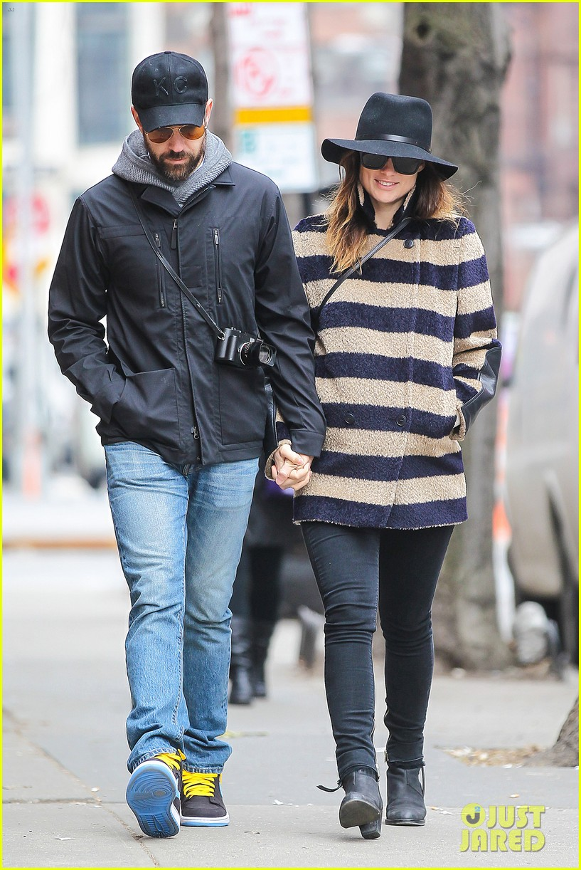 olivia wilde birthday lunch jason sudeikis 053069419