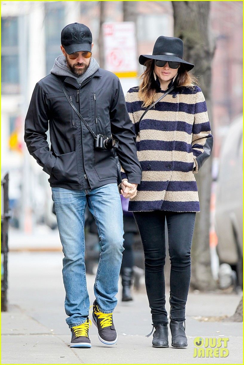 olivia wilde birthday lunch jason sudeikis 113069425