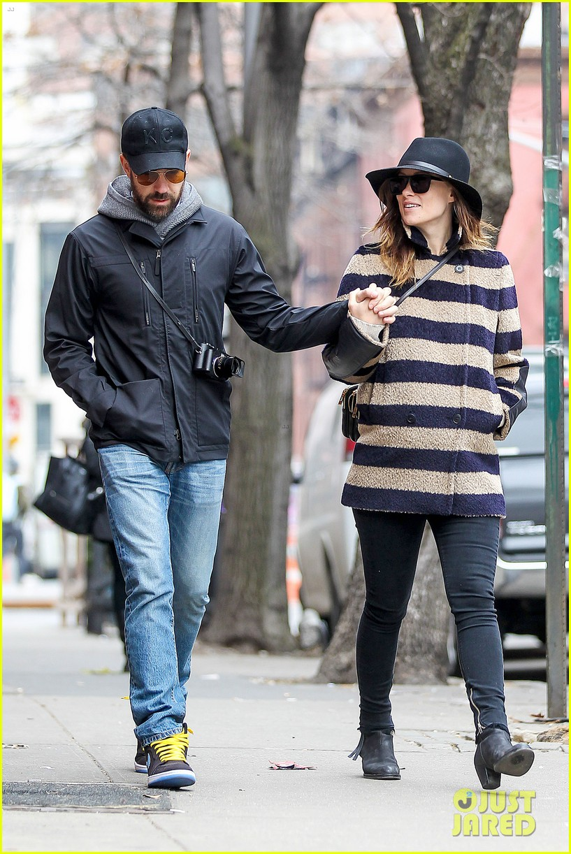 olivia wilde birthday lunch jason sudeikis 123069426
