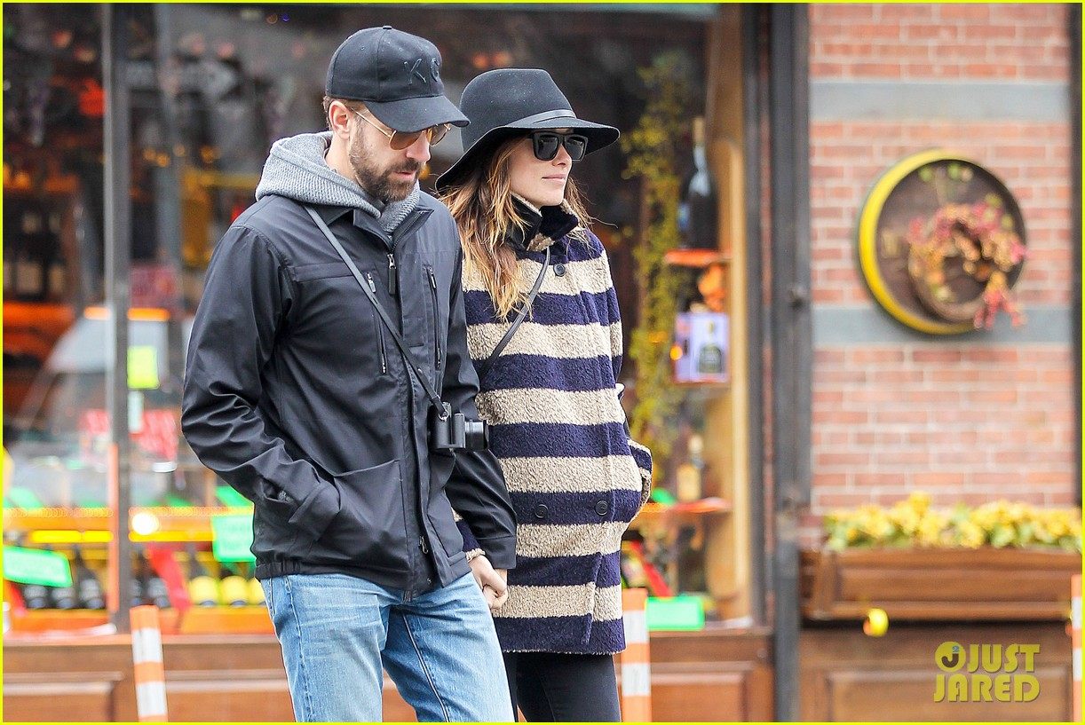 olivia wilde birthday lunch jason sudeikis 153069429