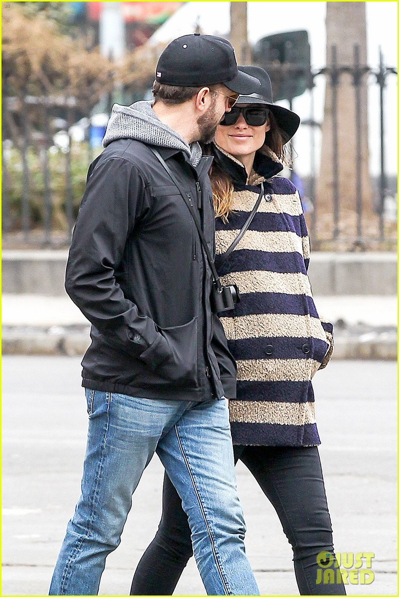 olivia wilde birthday lunch jason sudeikis 163069430