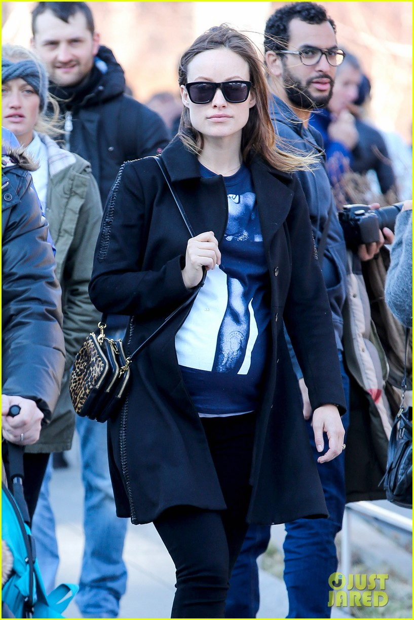 olivia wilde thinks the phrase calm down doesnt have the right effect 043068897