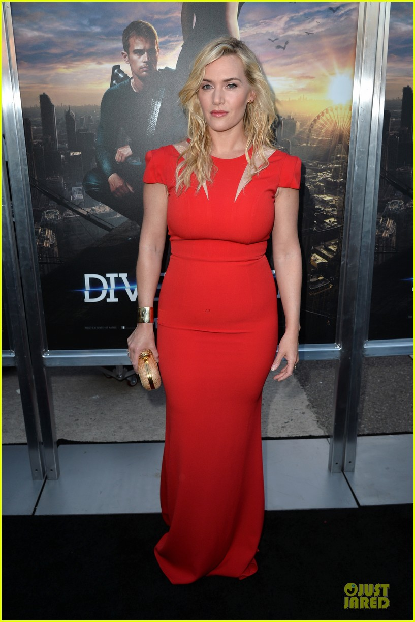 kate winslet ashley judd divergent la premiere 013074386