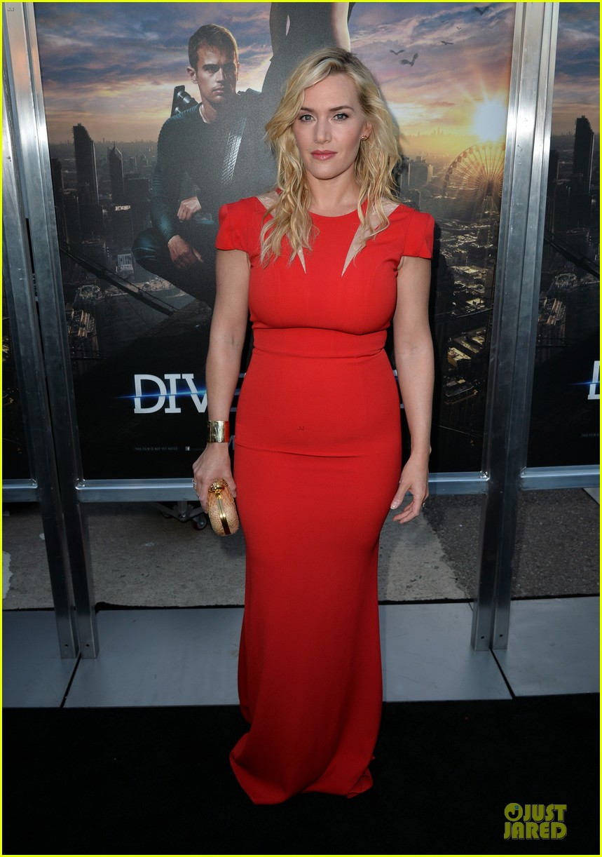 kate winslet ashley judd divergent la premiere 073074392