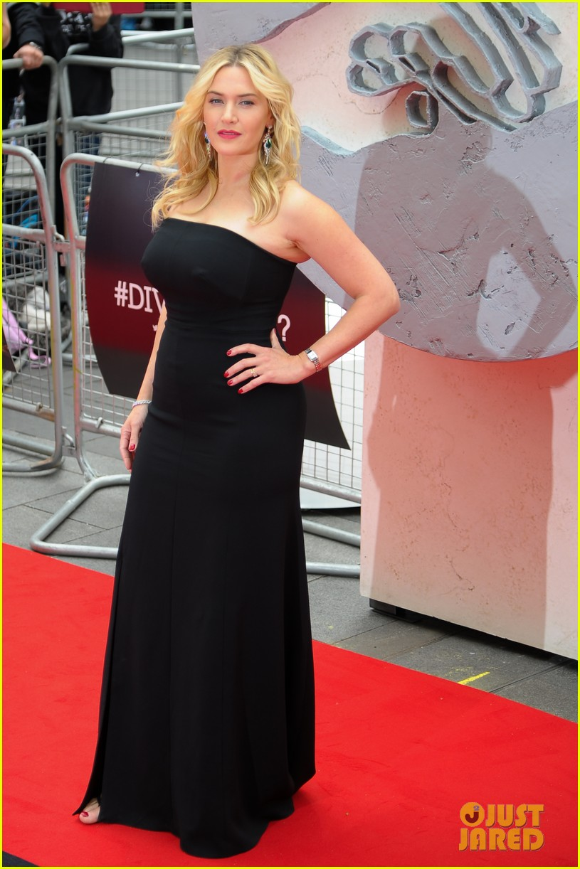 kate winselt gets support from husband ned rocknroll at divergent premiere 093081770