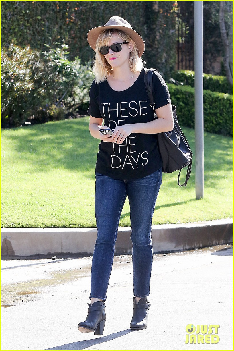 reese witherspoon these are the days 013070872