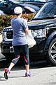 reese witherspoon breaks a sweat with parking ticket 14
