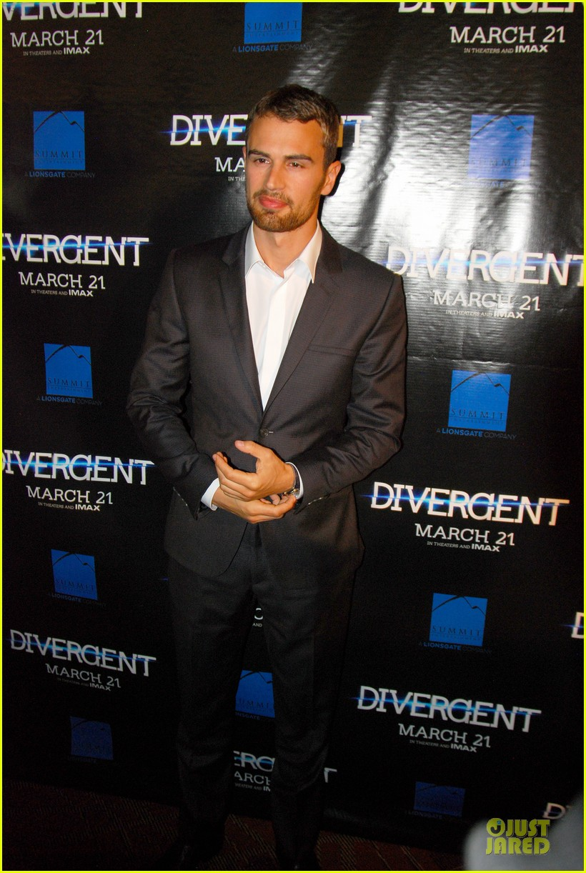 shailene woodley theo james continue to invest in divergent 163066241
