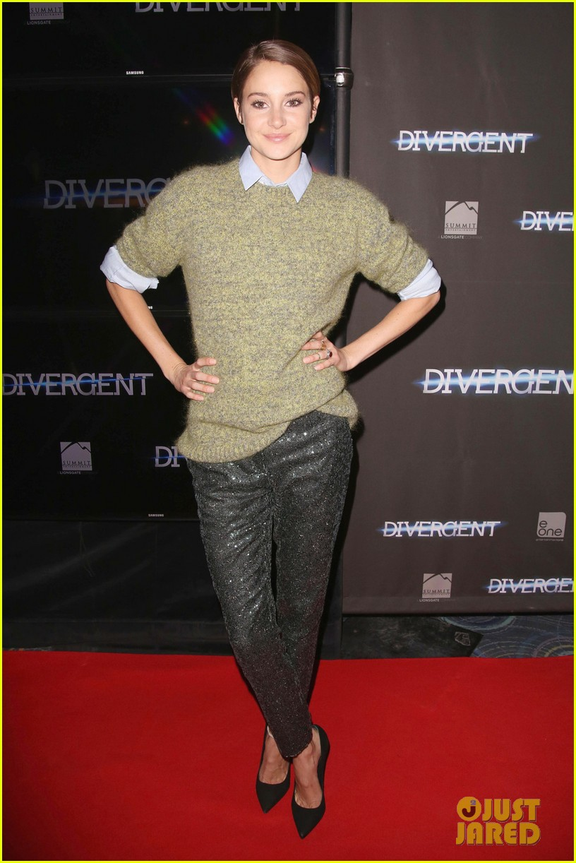 shailene woodley is open to falling in love with a woman 093066839