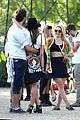 dianna agron captures coachella moments thomas cocquerel 05