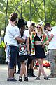 dianna agron captures coachella moments thomas cocquerel 10