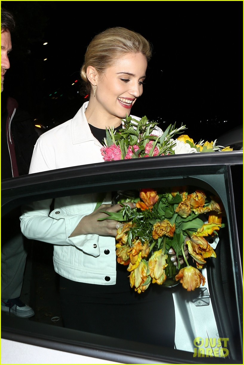 dianna agron signs on for rom com tumbledown get all the details 043083921