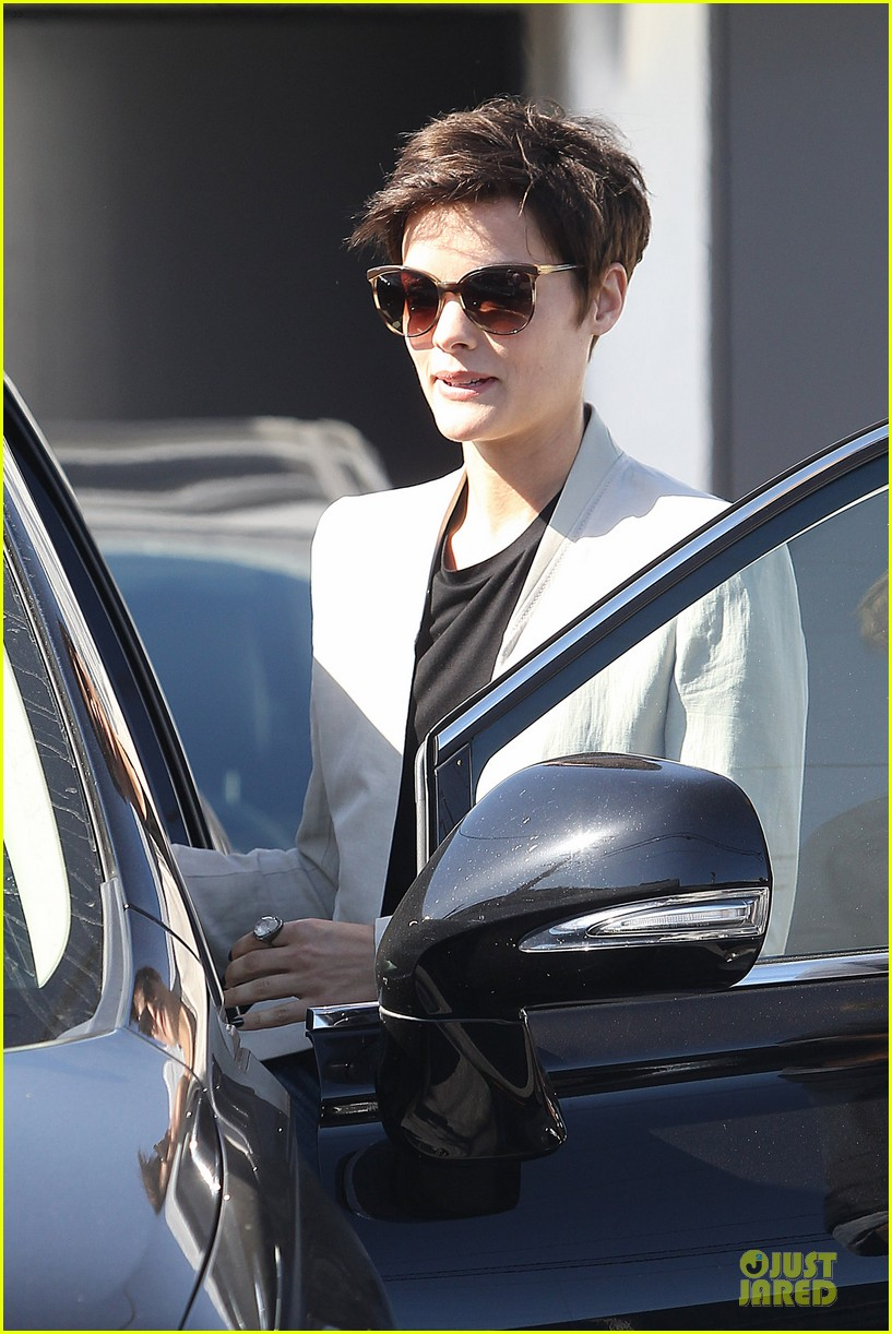 jaimie alexander goes back to brunette 113099675
