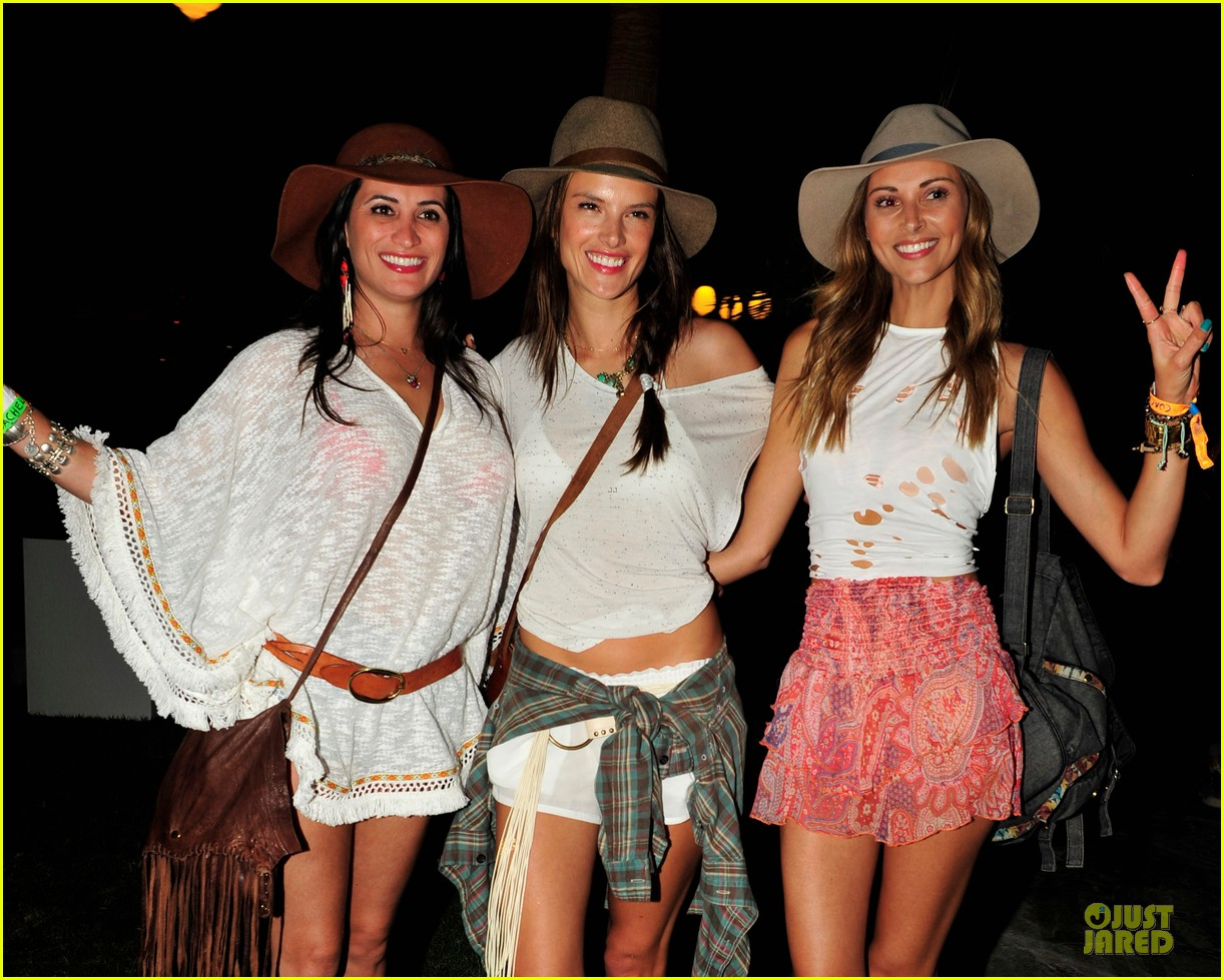 alessandra ambrosio celebrate 33rd birthday at coachella 023089800