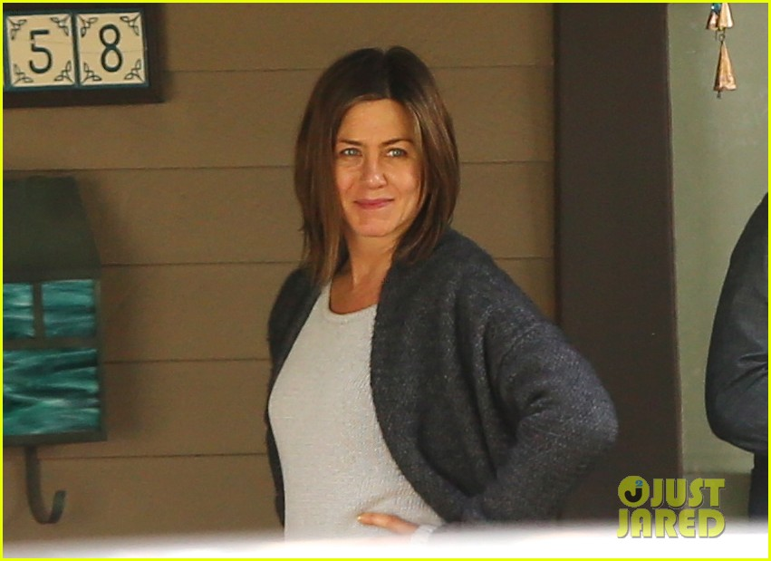 jennifer aniston scar on face for cake 263084929