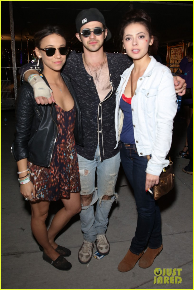 ashley madekwe connor paolo revenge coachella 023090746