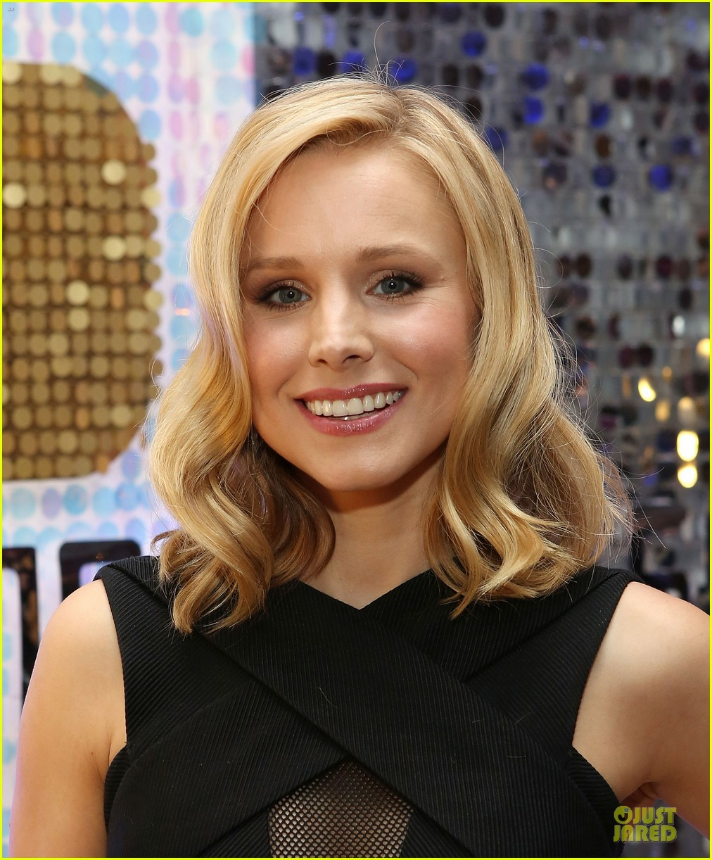 kristen bell appreciate every day moments 073083613