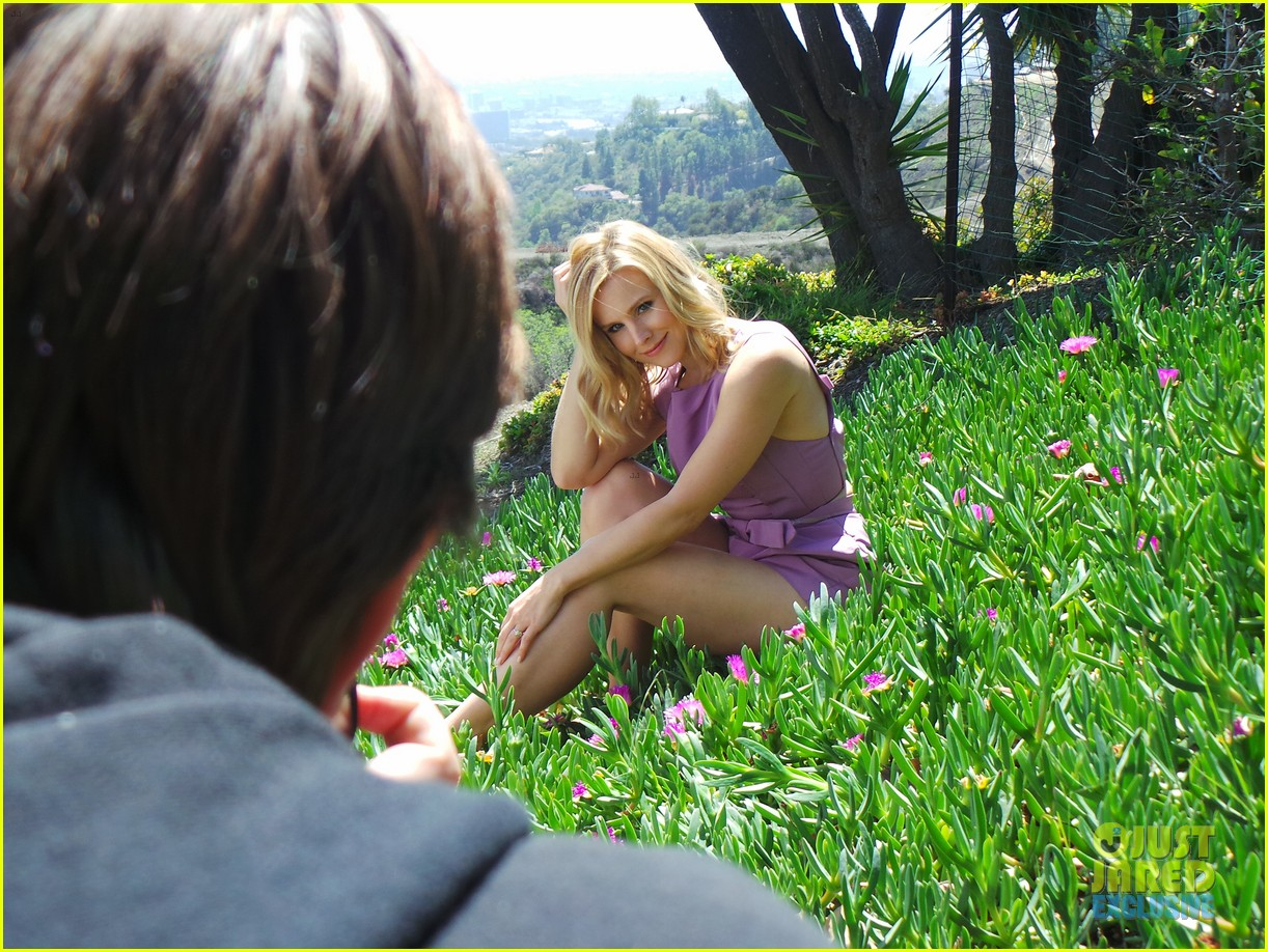 kristen bell just jared spotlight behind the scenes 03