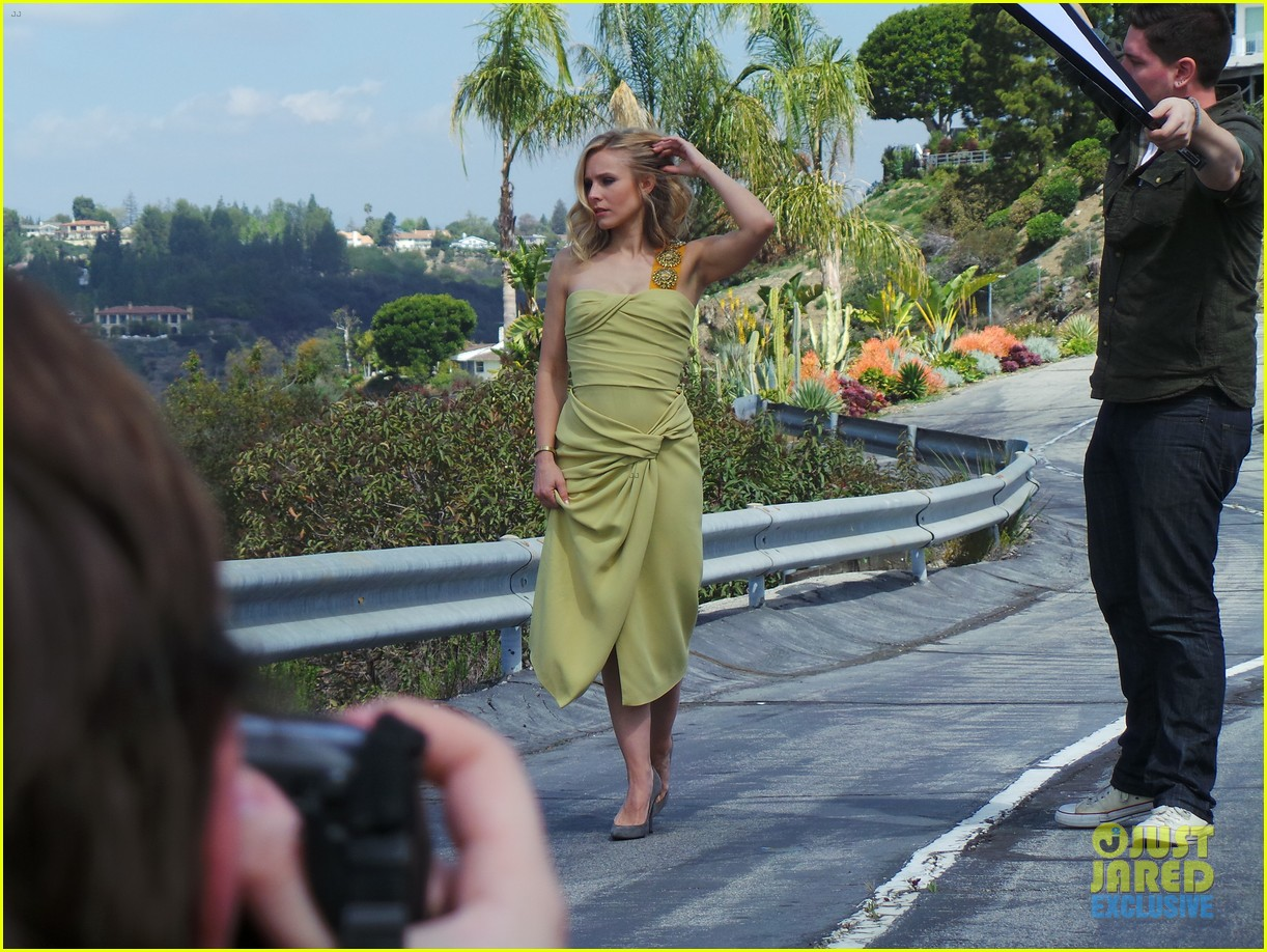 kristen bell just jared spotlight behind the scenes 083086982