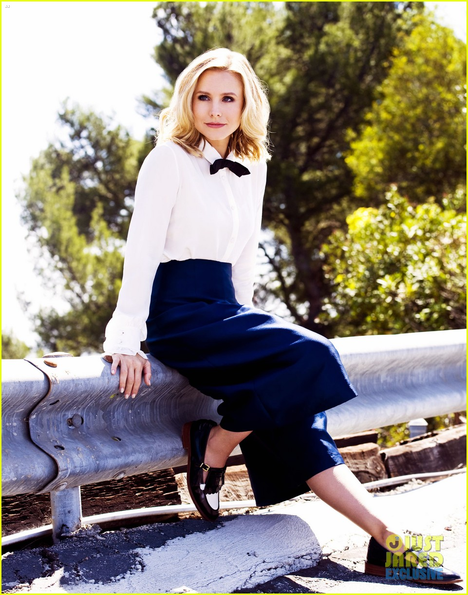 kristen bell just jared spotlight 073088511