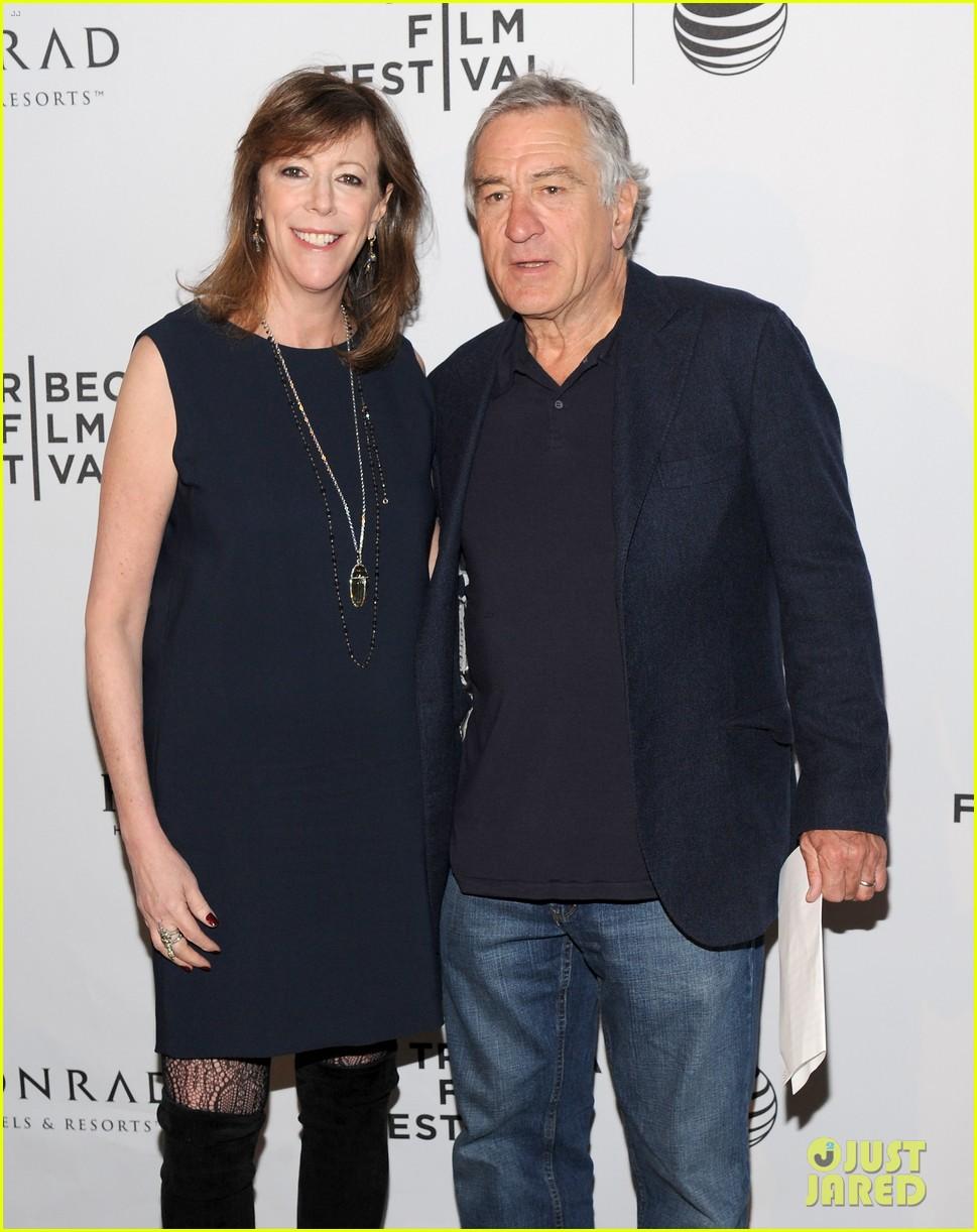 pregnant lake bell joins heather graham america ferrera at tribeca film festival awards 2014 143099106