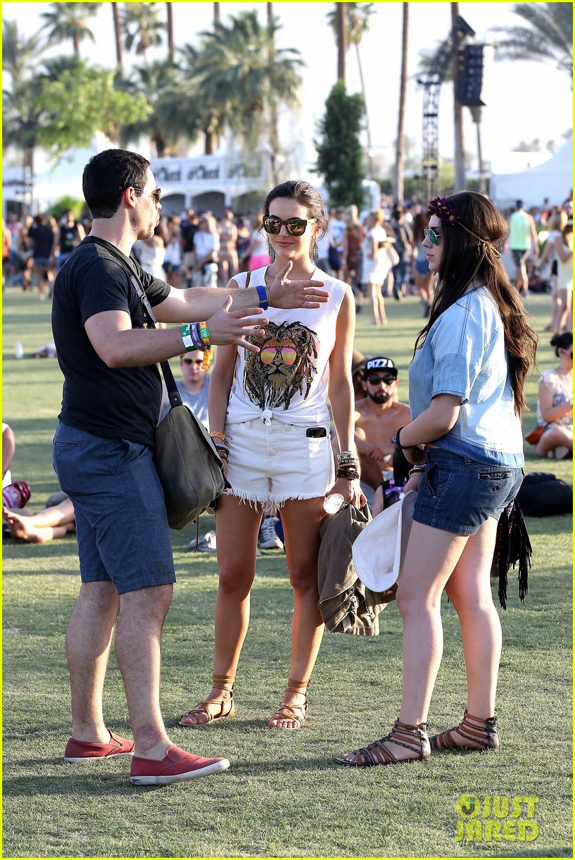 camilla belle rocks out at coachella 133091618