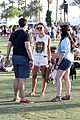 camilla belle rocks out at coachella 14