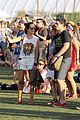 camilla belle rocks out at coachella 22