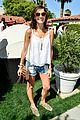camilla belle brittany snow guess at coachella 06