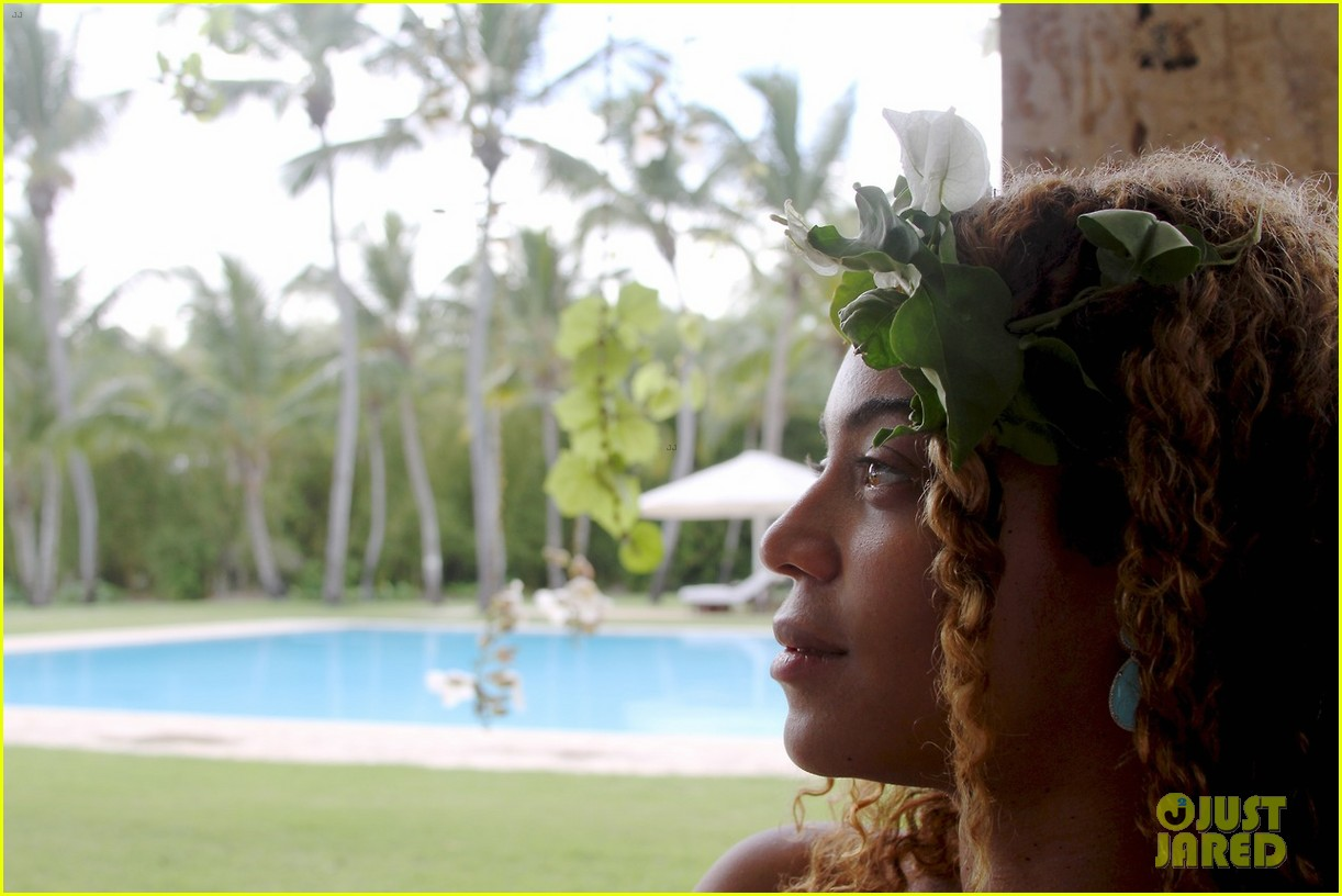 beyonce jay z blue ivy dominican republic vacation 123087930