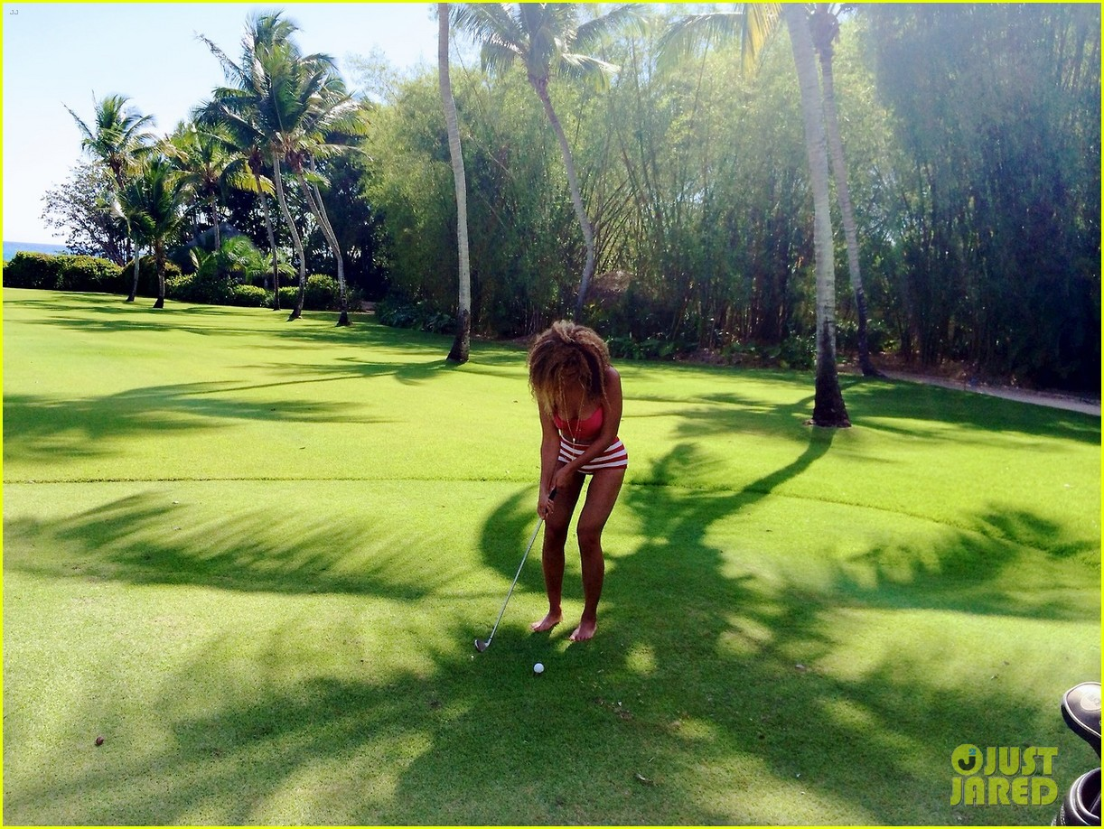 beyonce jay z blue ivy dominican republic vacation 193087937