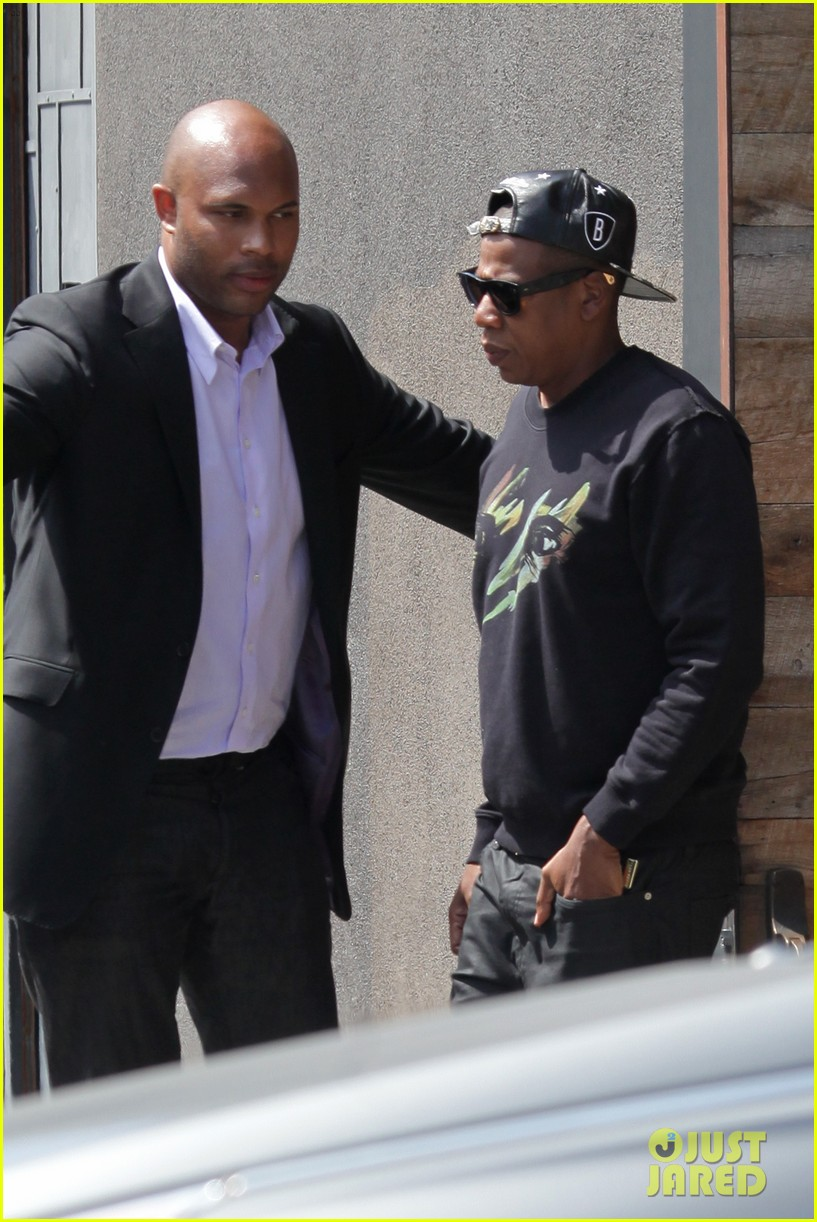 beyonce jay z lunch after surprise coachella appearances 10