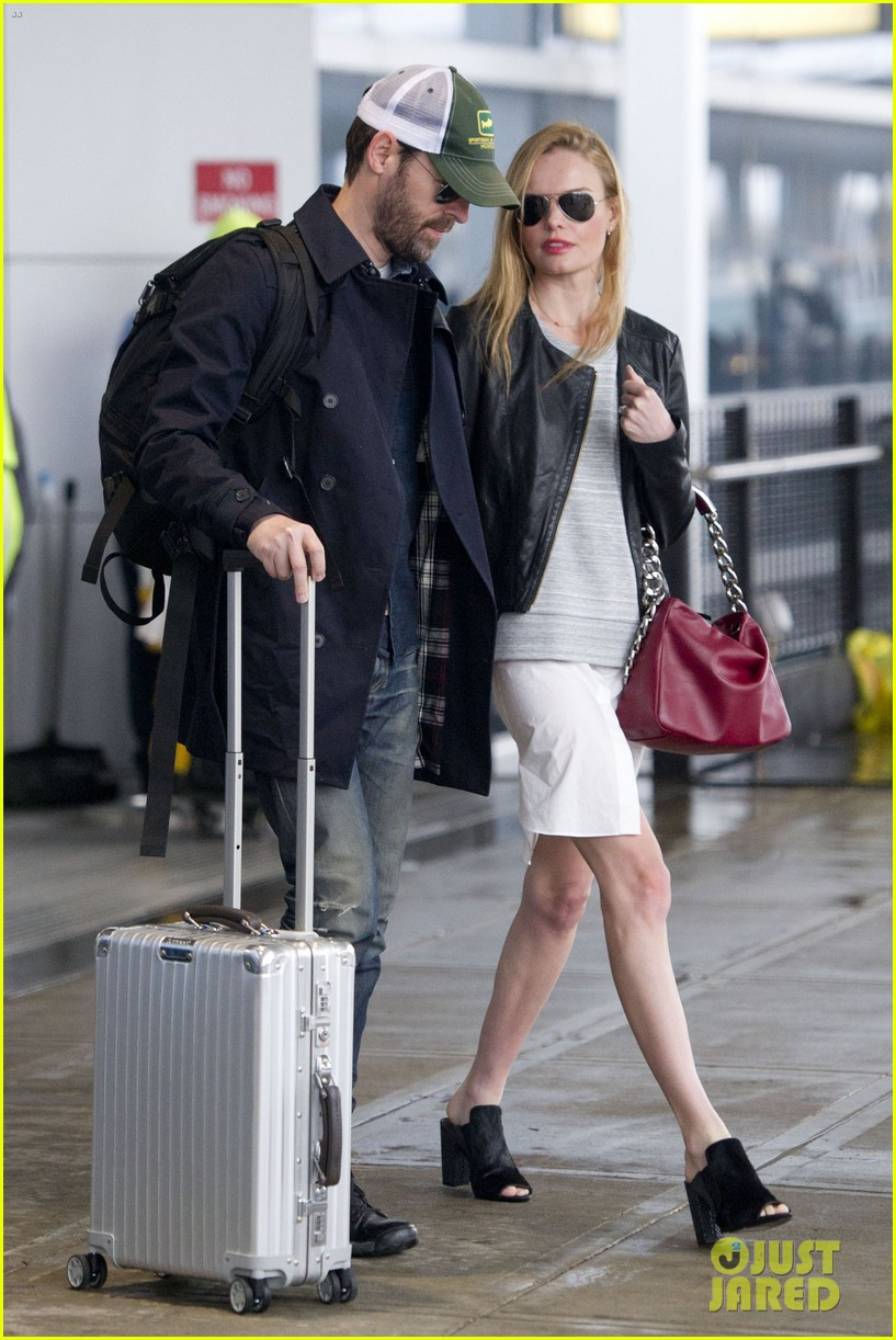 kate bosworth flies to nyc ahead of the met ball 02