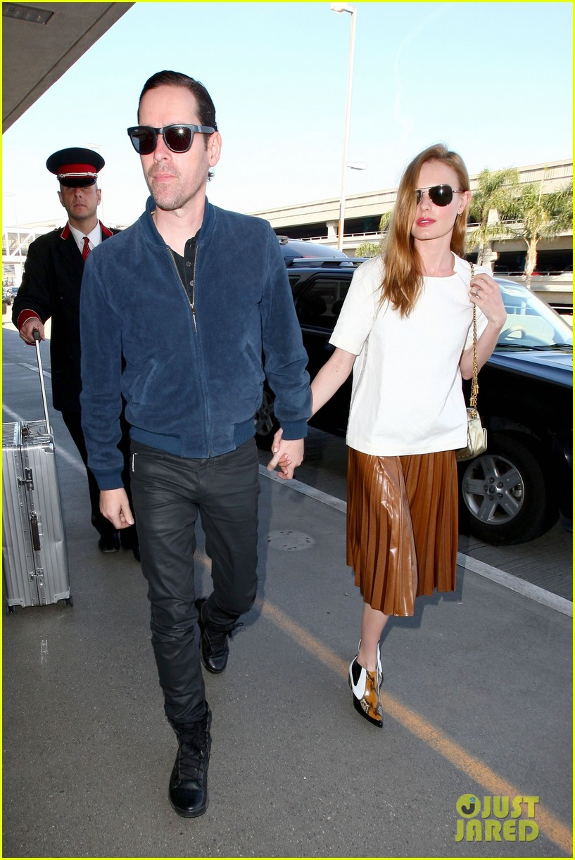 kate bosworth michael polish fly in style 013087772