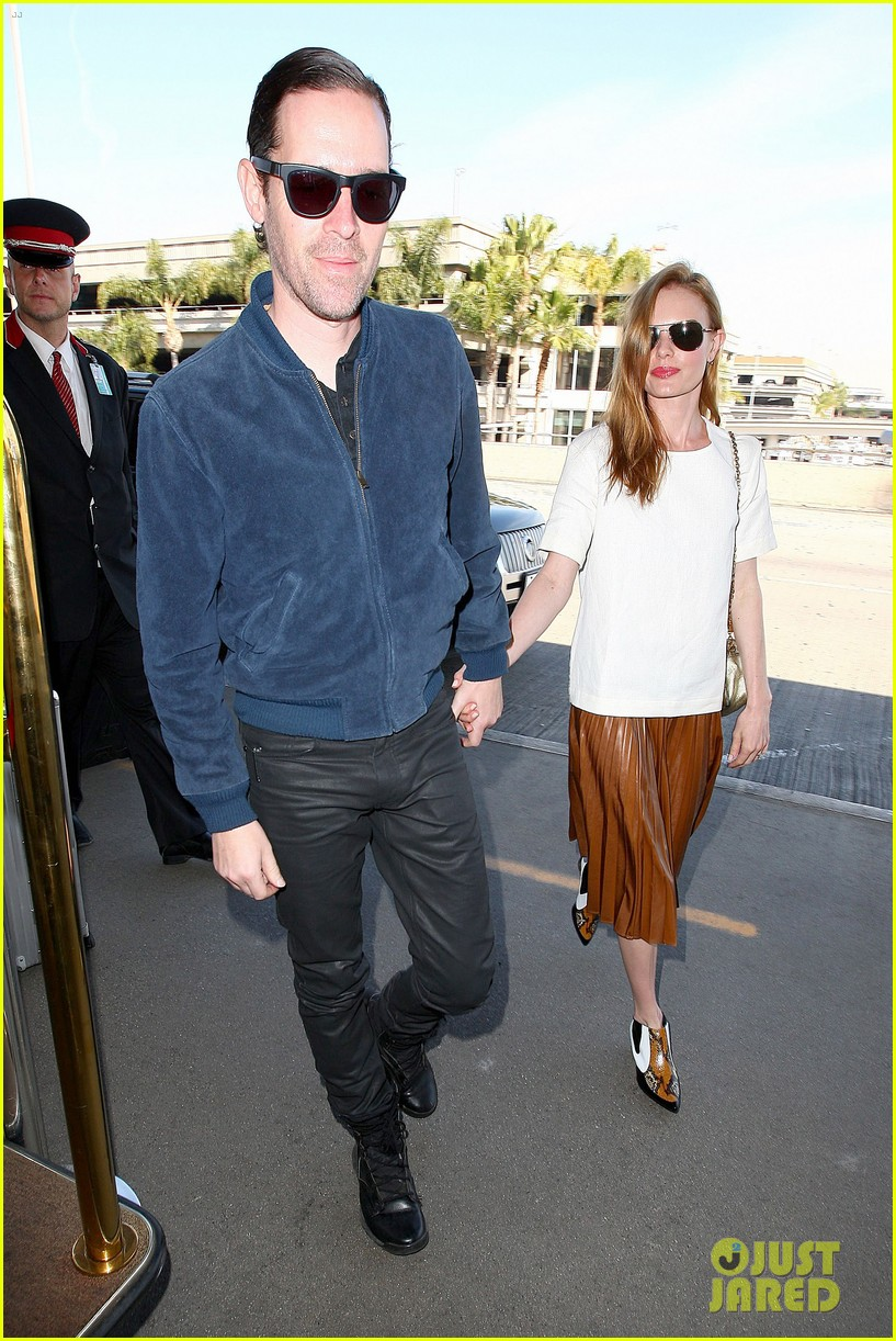 kate bosworth michael polish fly in style 023087773
