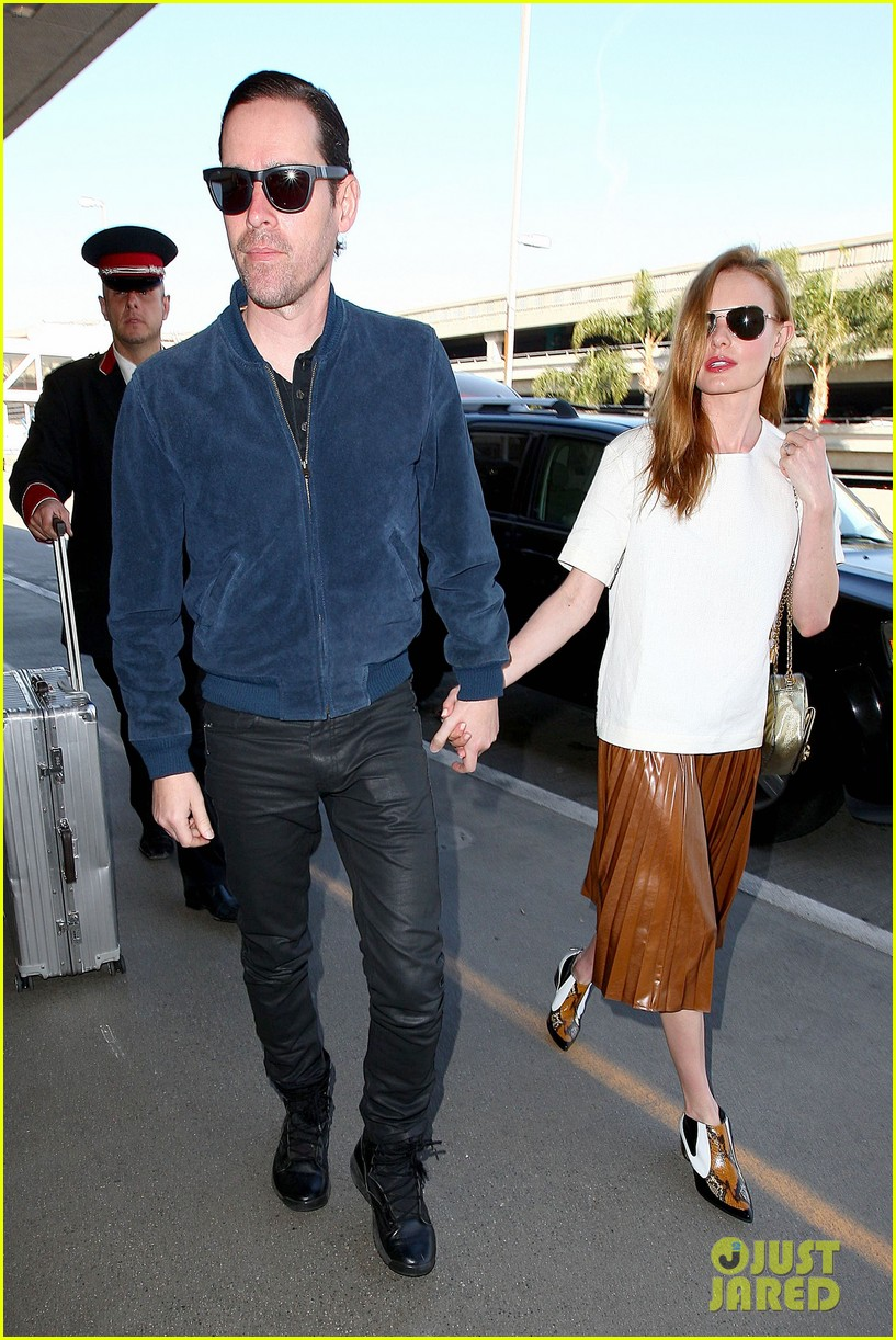 kate bosworth michael polish fly in style 063087777