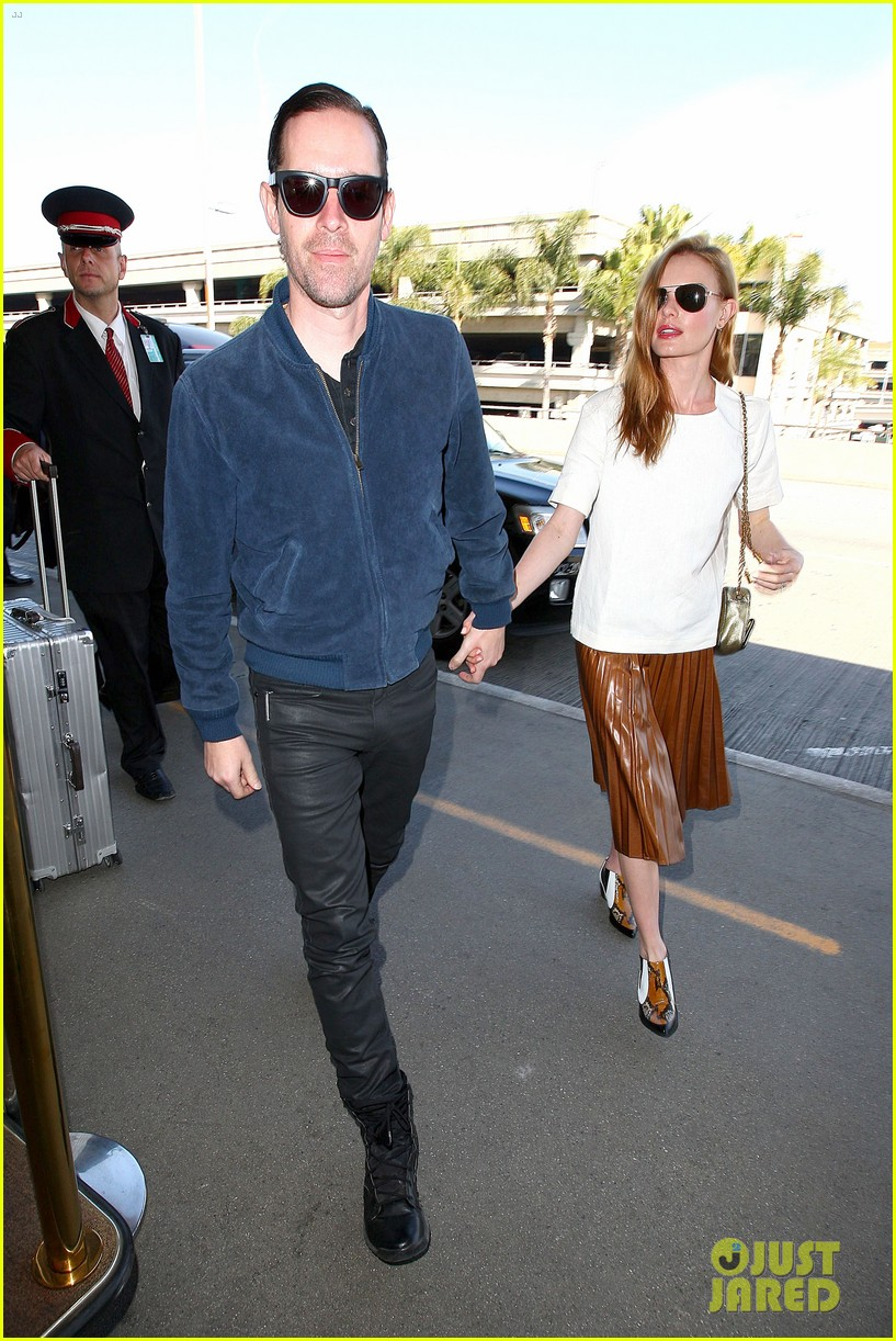 kate bosworth michael polish fly in style 083087779
